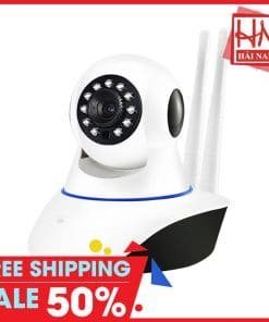 Camera ip wifi yoosee 1mp hd 720p