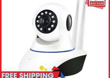 Camera ip wifi yoosee 1mp hd 720p