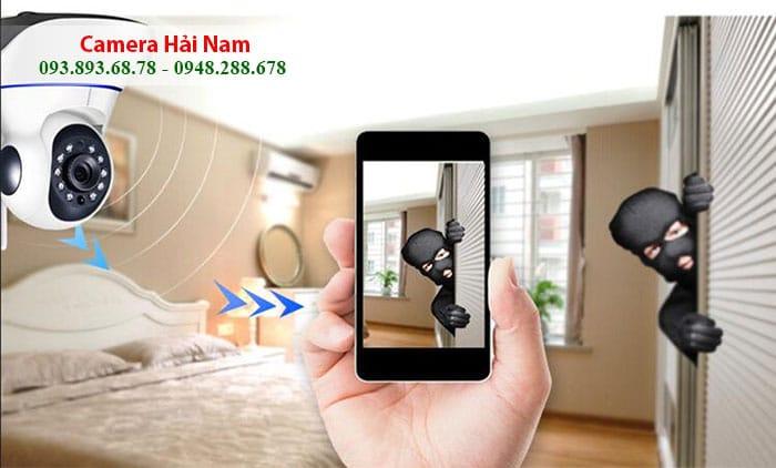 Camera Yoosee giá rẻ cho gia đình, văn phòng, cửa hàng