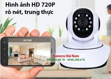 camera ip wifi giá rẻ cho gia đình