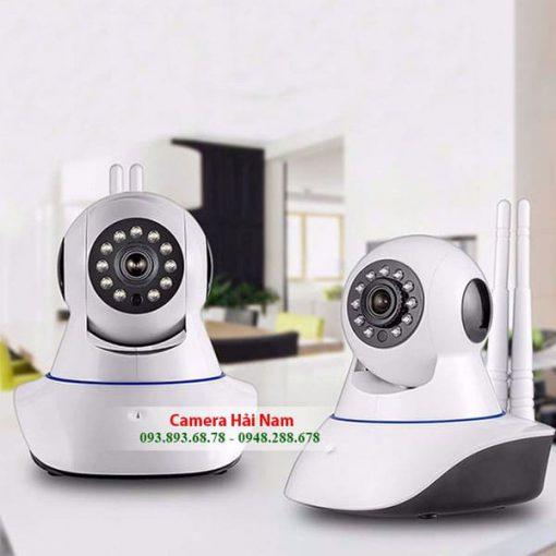 Camera Yoosee 2 râu chính hãng HD 720p - Giá bình dân, tiêu chuẩn Châu Âu