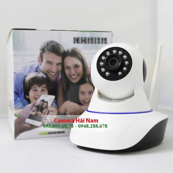 Có những loại Camera wifi không dây nào? Mua ở đâu chất lượng