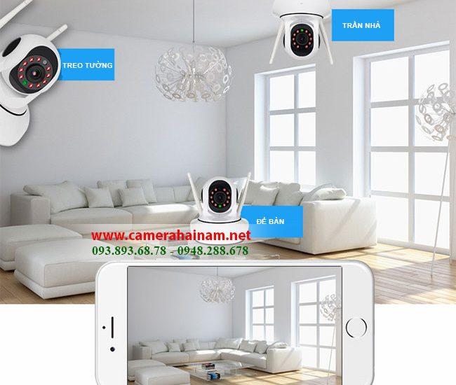 Camera Keeper chính hãng - Siêu phẩm toàn cầu, bảo vệ từng giấc ngủ của bạn