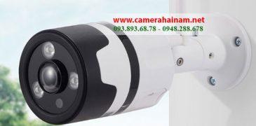 Camera Wifi ngoài trời không dây, chống nước 100%