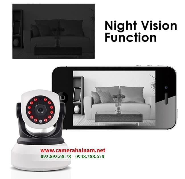 Cách chọn Camera hồng ngoại quan sát ngày đêm cực chuẩn