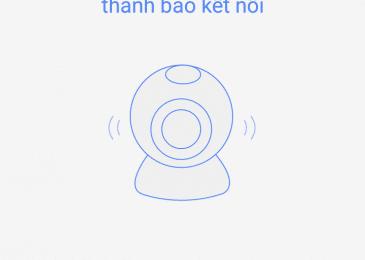 Hướng dẫn cài đặt Camera Yoosee 2 râu trên điện thoại Android chi tiết