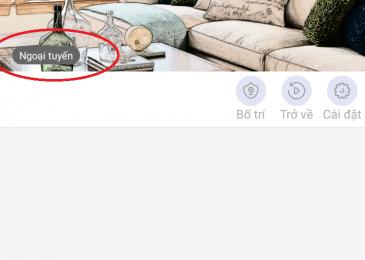 , lúc này bạn nên bật âm lượng điện thoại to nhất và đặt điện thoại thật gần với Camera wifi để 2 thiết bị kết nối với nhau.