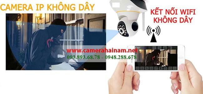 camera chống trộm hiệu quả qua điện thoại