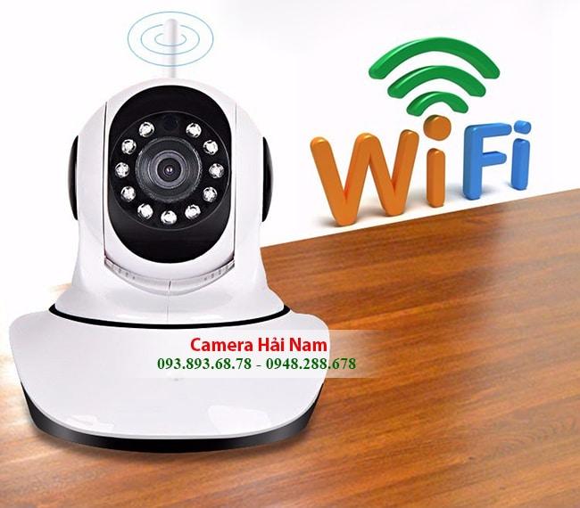 Camera IP Wifi nào tốt nhất hiện nay?