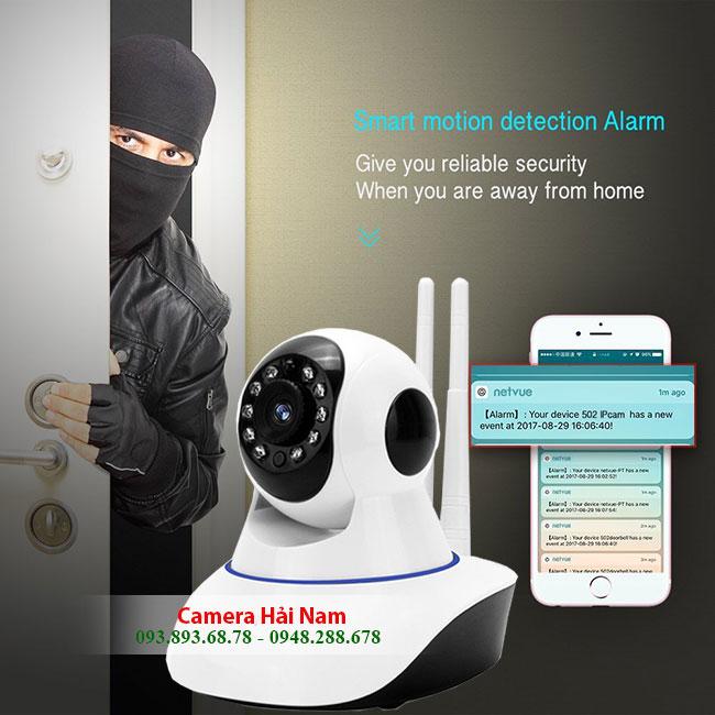 Lắp đặt Camera chống trộm dùng cho gia đình loại nào tốt? Mua ở đâu giá rẻ nhất?