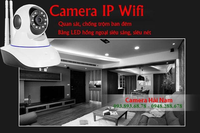 Những điều cần lưu ý khi lựa chọn Camera quan sát ban đêm có hồng ngoại thông minh
