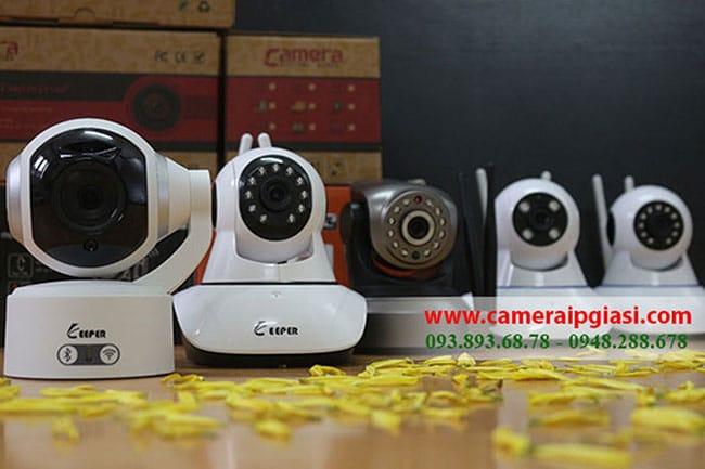 camera an ninh bán chạy nhất hiện nay