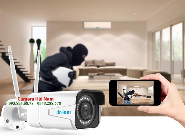 Camera an ninh không dây cho gia đình giá rẻ nhất? Lắp đặt loại nào tốt?