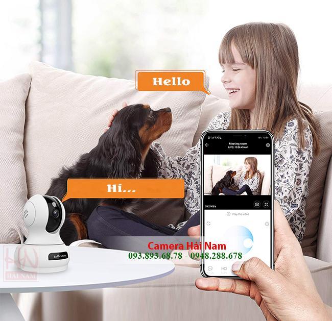 Camera IP Wifi nào tốt nhất hiện nay? Ở đâu lắp đặt giá rẻ nhất