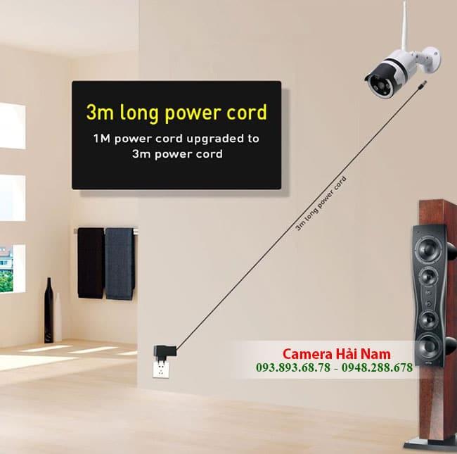 Camera quan sát trên điện thoại, máy tính có được không?