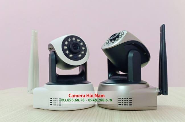 Camera giám sát qua điện thoại Yoosee 2.0M - Full HD 1080P