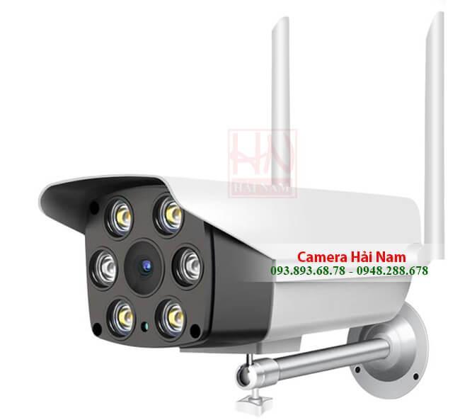 Lắp đặt Camera chống trộm gia đình loại nào tốt? Mua ở đâu giá rẻ nhất?