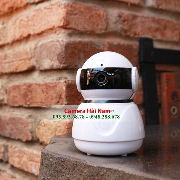 Camera IP Wifi Hải Nam HN-ID-68-FHD 1080P bán chạy