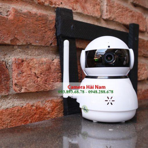 Camera IP Wifi Hải Nam HN-ID-68-FHD 2.0M Full HD 1080P Siêu nét