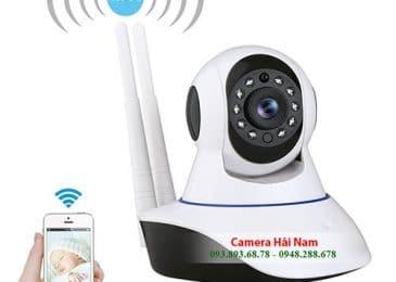camera ip wifi keeper y2 full hd siêu nét, căng mịn