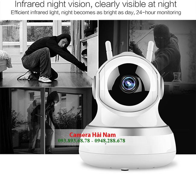 Camera Yoosee Full HD 1080p - Hình ảnh siêu nét, kết nối siêu chuẩn
