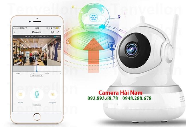 Camera Yoosee 2M Full HD 1080p - Hình ảnh siêu nét, kết nối siêu chuẩn