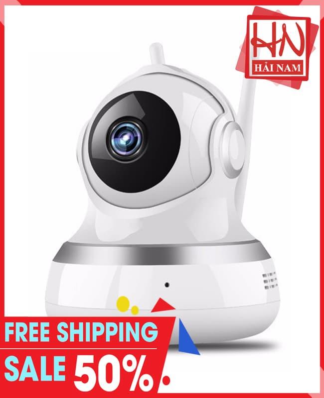 camera ip wifi yoosee 2mp full hd 1080p gia re