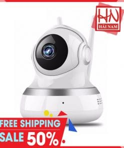 camera ip wifi yoosee 2mp full hd 1080p gia re