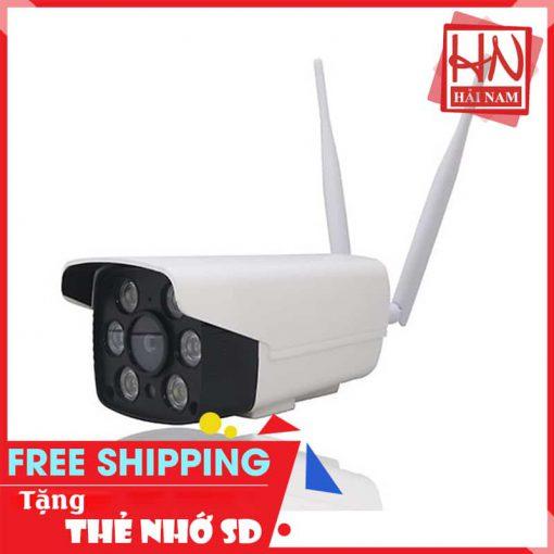 Camera Wifi Ngoài trời Yoosee 2MP Full HD 1080P
