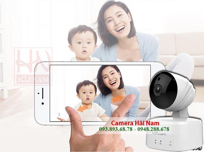 Lắp đặt Camera Wifi 360 độ uy tín, chất lượng, giá rẻ bất ngờ