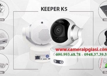 Camera Keeper K5 Full HD