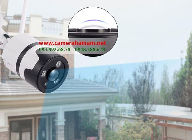 Có những loại Camera wifi không dây nào? Mua ở đâu chất lượng?