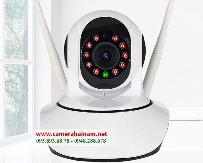 camera wifi 360 yoosee