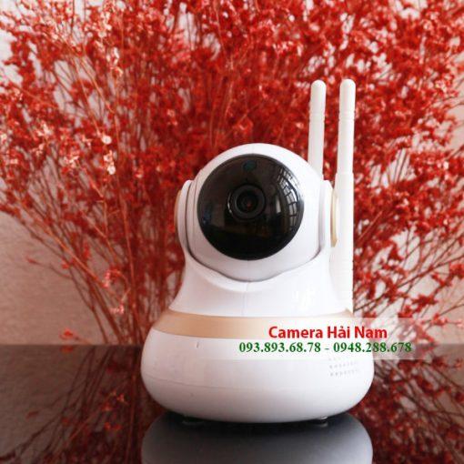 Camera IP wifi trong nhà cao cấp Yoosee 2.0M Full HD