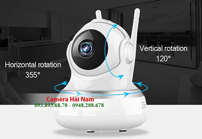 camera ip wifi yoosee 2.0