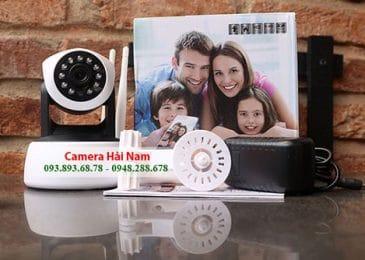 Camera Yoosee 2.0M Full HD 1080p - Hình ảnh siêu nét, kết nối siêu chuẩnCamera Yoosee 2.0M Full HD 1080p - Hình ảnh siêu nét, kết nối siêu chuẩn