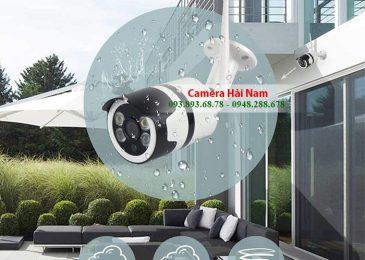 Camera ip hồng ngoại ngoài trời Yoosee 1.3M