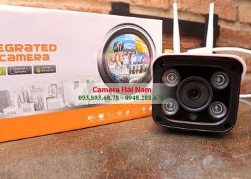 Camera ngoài trời Yoosee chuẩn HD 960P - Chống nước 100%, ghi hình siêu tốc