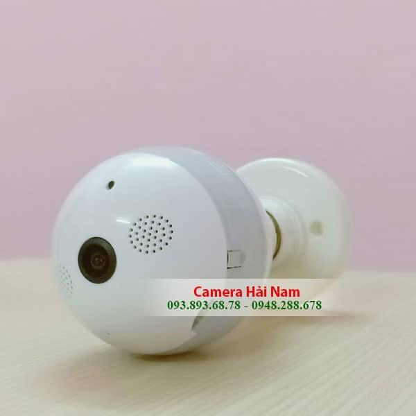 Camera bóng đèn Yoosee chuẩn HD 960P - camera ngụy trang tốt nhất