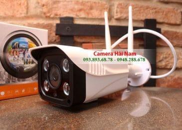 camera wifi ngoài trời Yoosee dòng tiêu chuẩn 1.3
