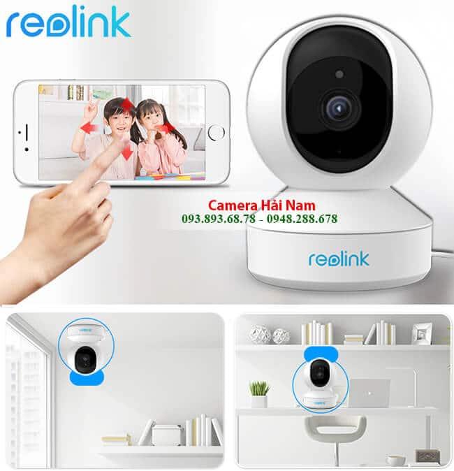 so sánh camera wifi không dây và camera ip có dây truyền thống