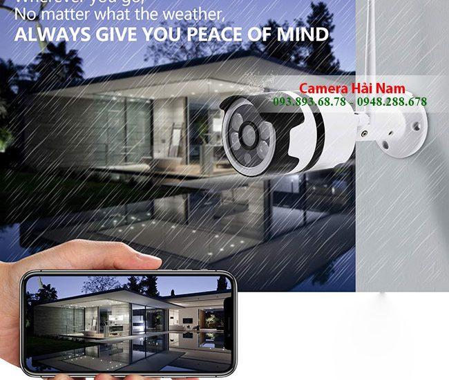 Tư vấn chọn Camera an ninh trong nhà & ngoài trời chất lượng, Giá rẻ