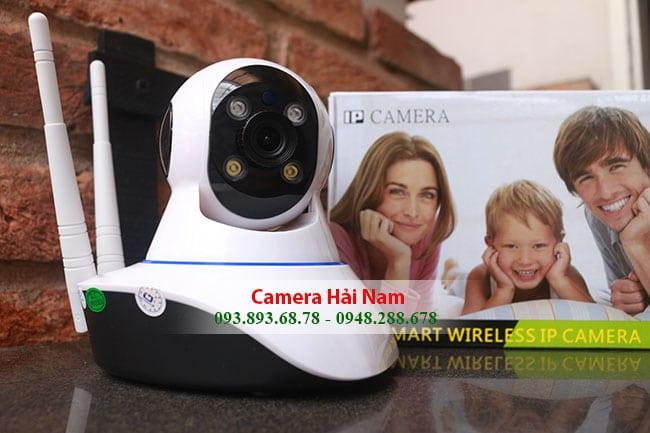 Lắp đặt camera quan sát qua điện thoại loại nào tốt?