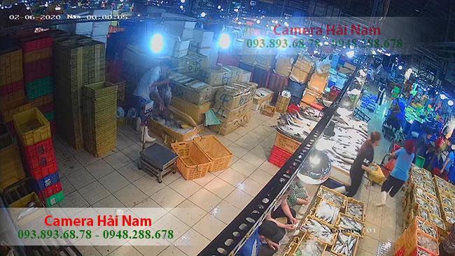 lắp đặt camera trọn gói tại TPHCM