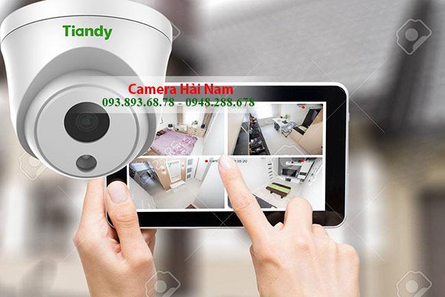 camera có dây tinady thông minh chính hãng giá rẻ
