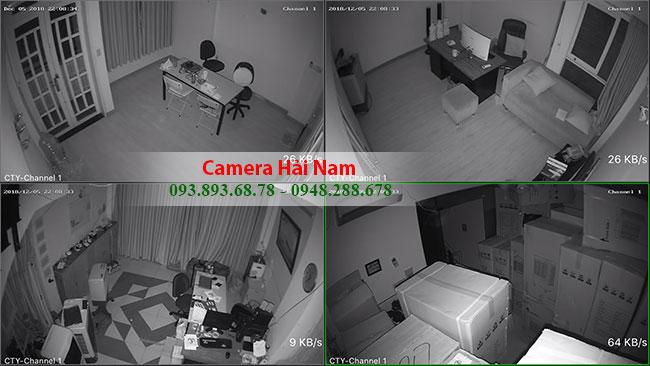 Camera Tiandy TC-NCL214 Góc rộng, Siêu nét Full HD 1080p - Phân phối, lắp đặt trọn bộ Camera IP thông minh Tiandy Chính hãng, Giá rẻ nhất