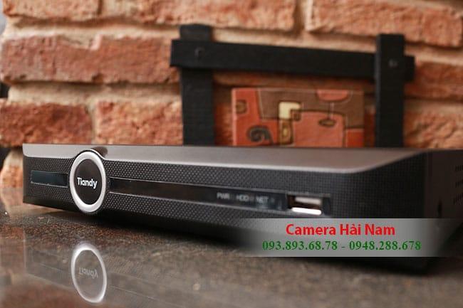 camera ip tiandy thông minh cao cấp full hd 1080p