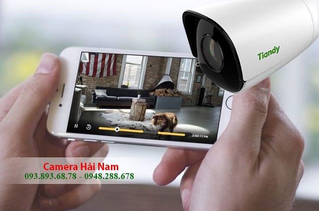 Camera IP Tiandy TC-NC214S 2.0Mpx Full HD 1080p - Hải Nam phân phối Camera Tiandy thông minh [CHÍNH HÃNG, GIÁ RẺ]Camera IP Tiandy TC-NC214S 2.0Mpx Full HD 1080p - Hải Nam phân phối Camera Tiandy thông minh [CHÍNH HÃNG, GIÁ RẺ]