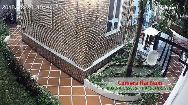 Camera IP Tiandy TC-NC214S 2.0Mpx Full HD 1080p - Hải Nam phân phối Camera Tiandy thông minh [CHÍNH HÃNG, GIÁ RẺ]