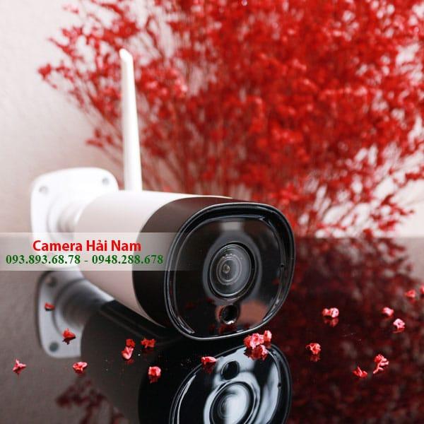Camera ngoài trời tốt nhất thương hiệu Hải Nam HN-OD-78-FHD